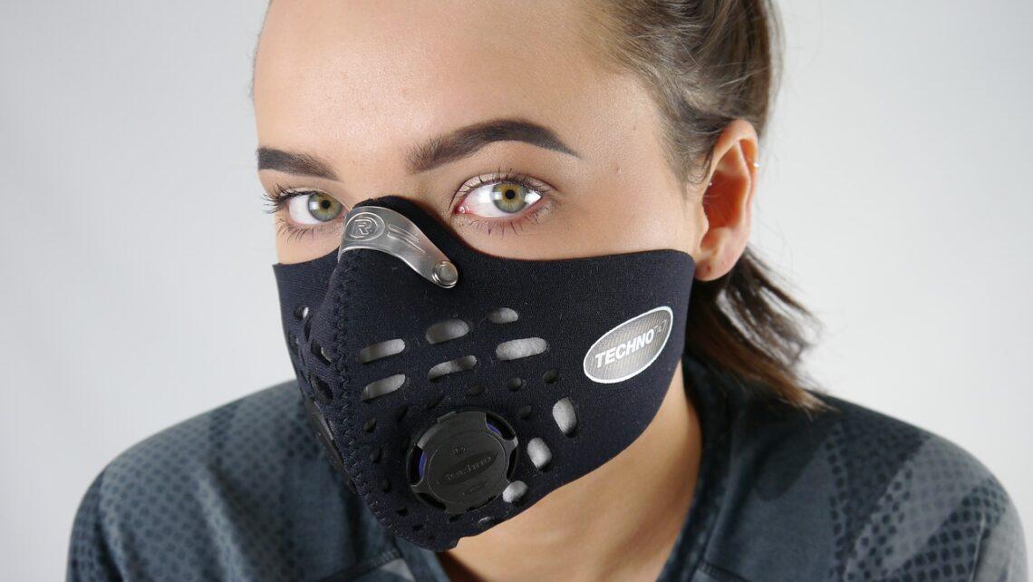 masques anti-pollution